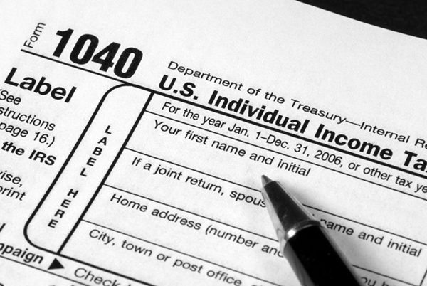 Eliminate Your Tax Debt